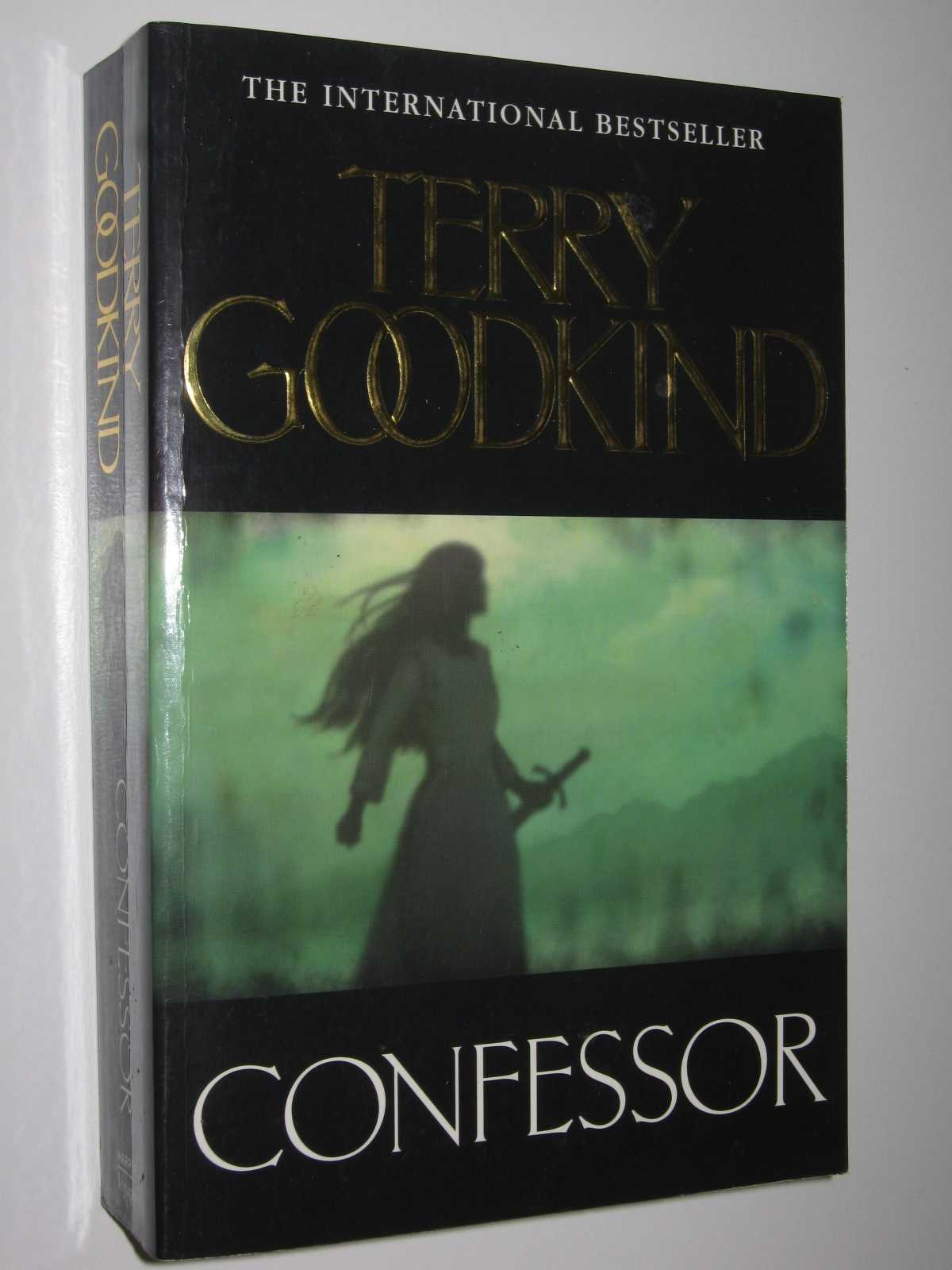 Image for Confessor - The Sword of Truth Series #11