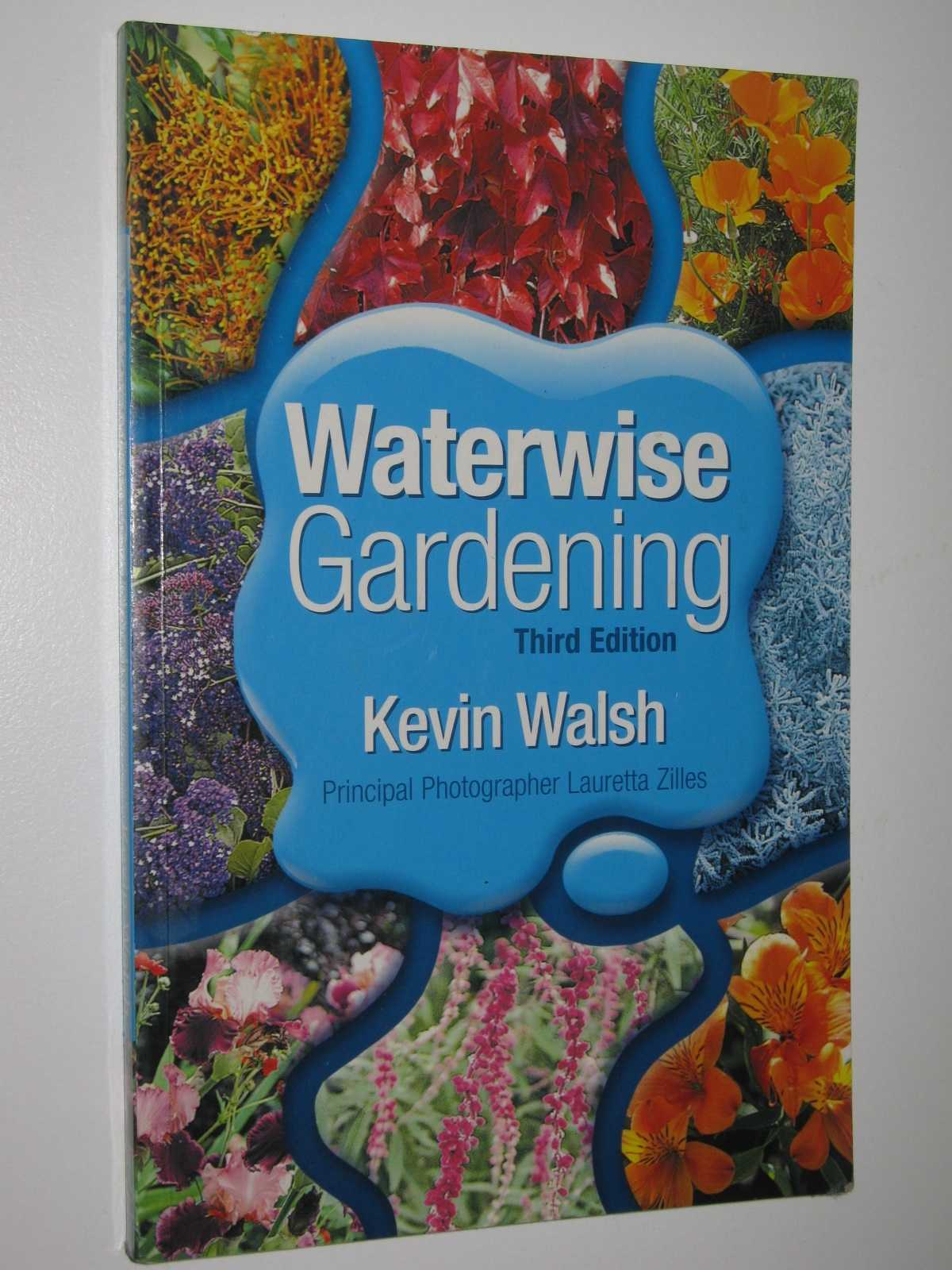 Image for Waterwise Gardening