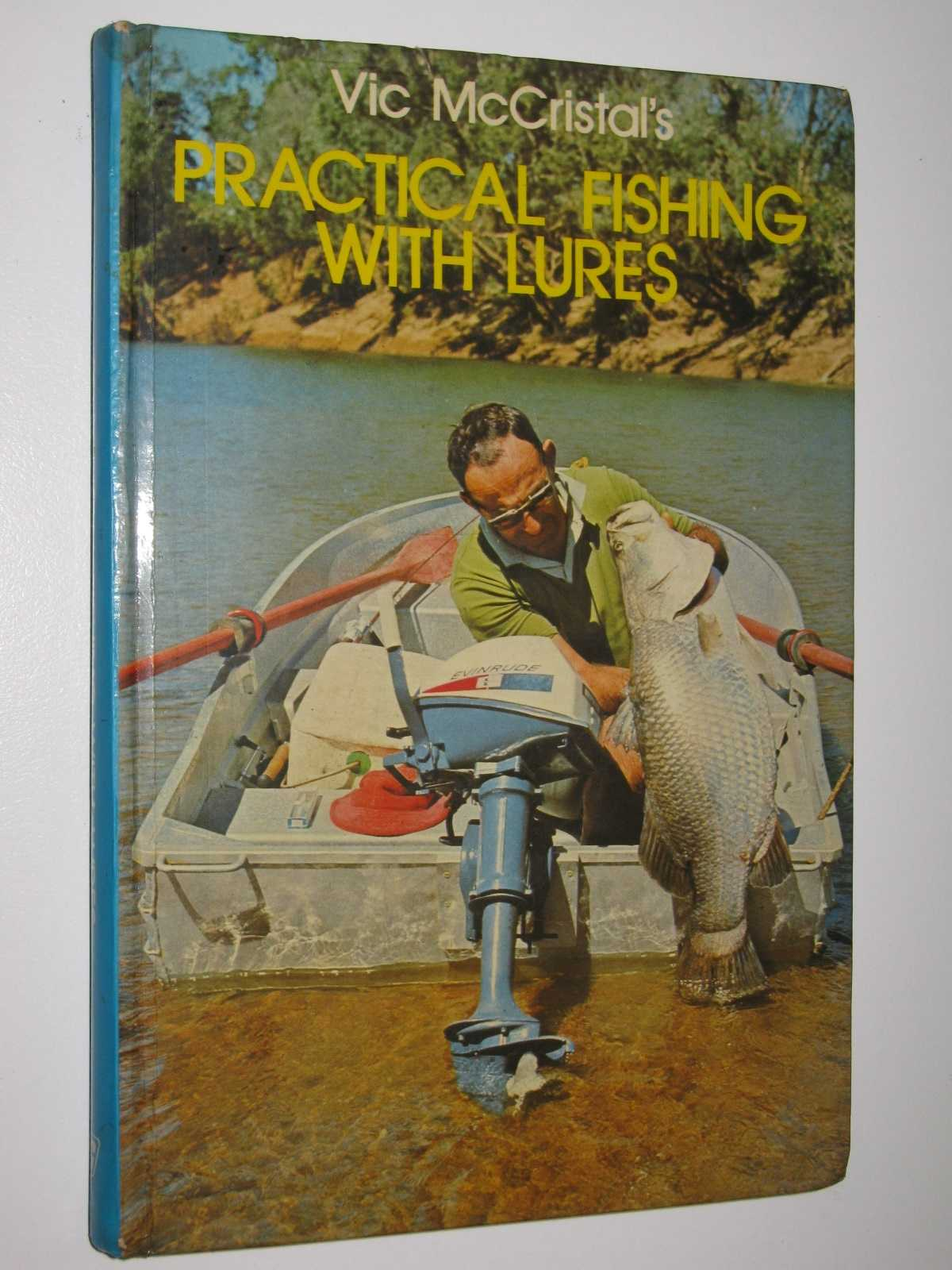 Image for Practical Fishing with Lures