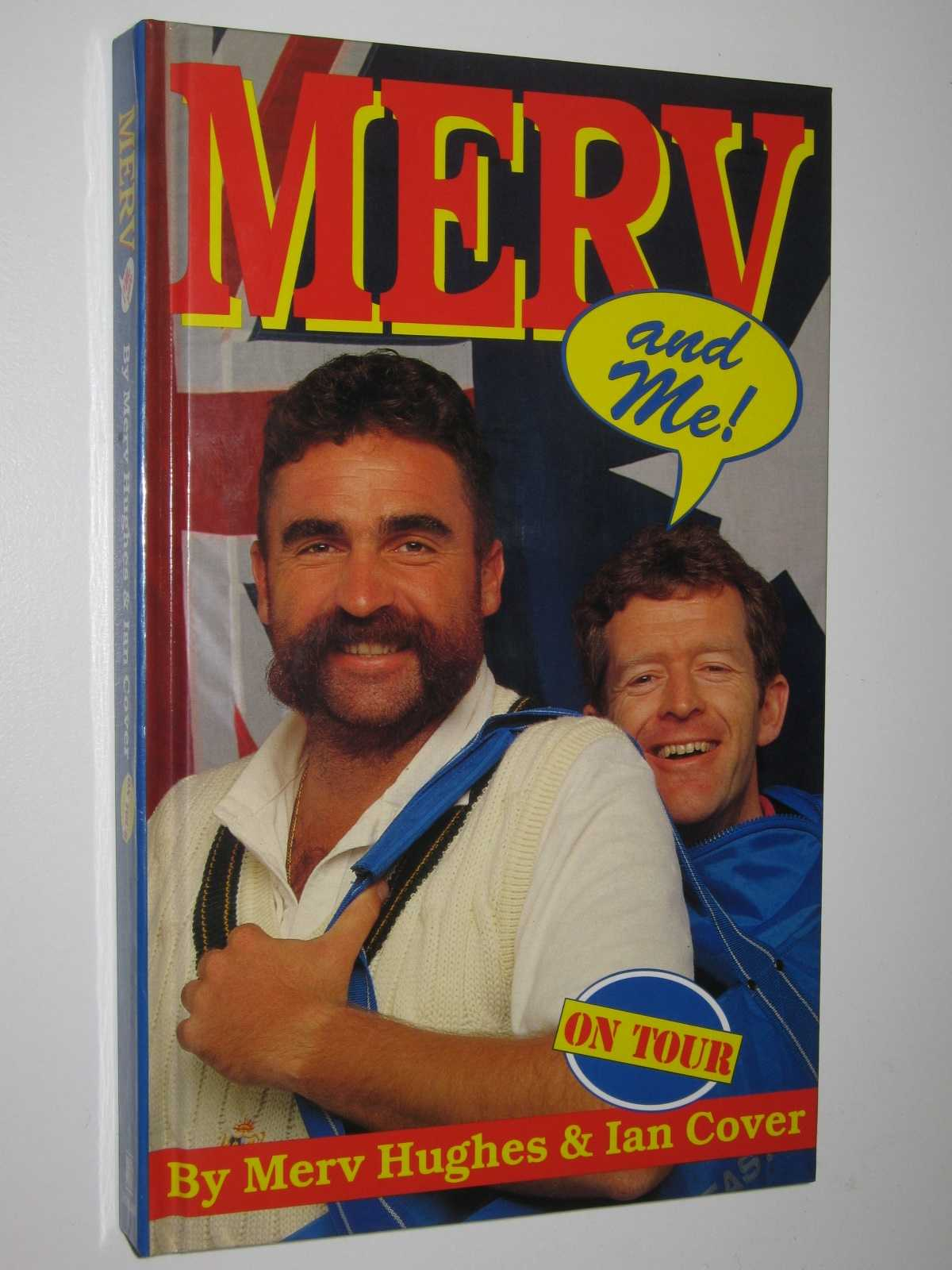 Image for Merv and Me! On Tour