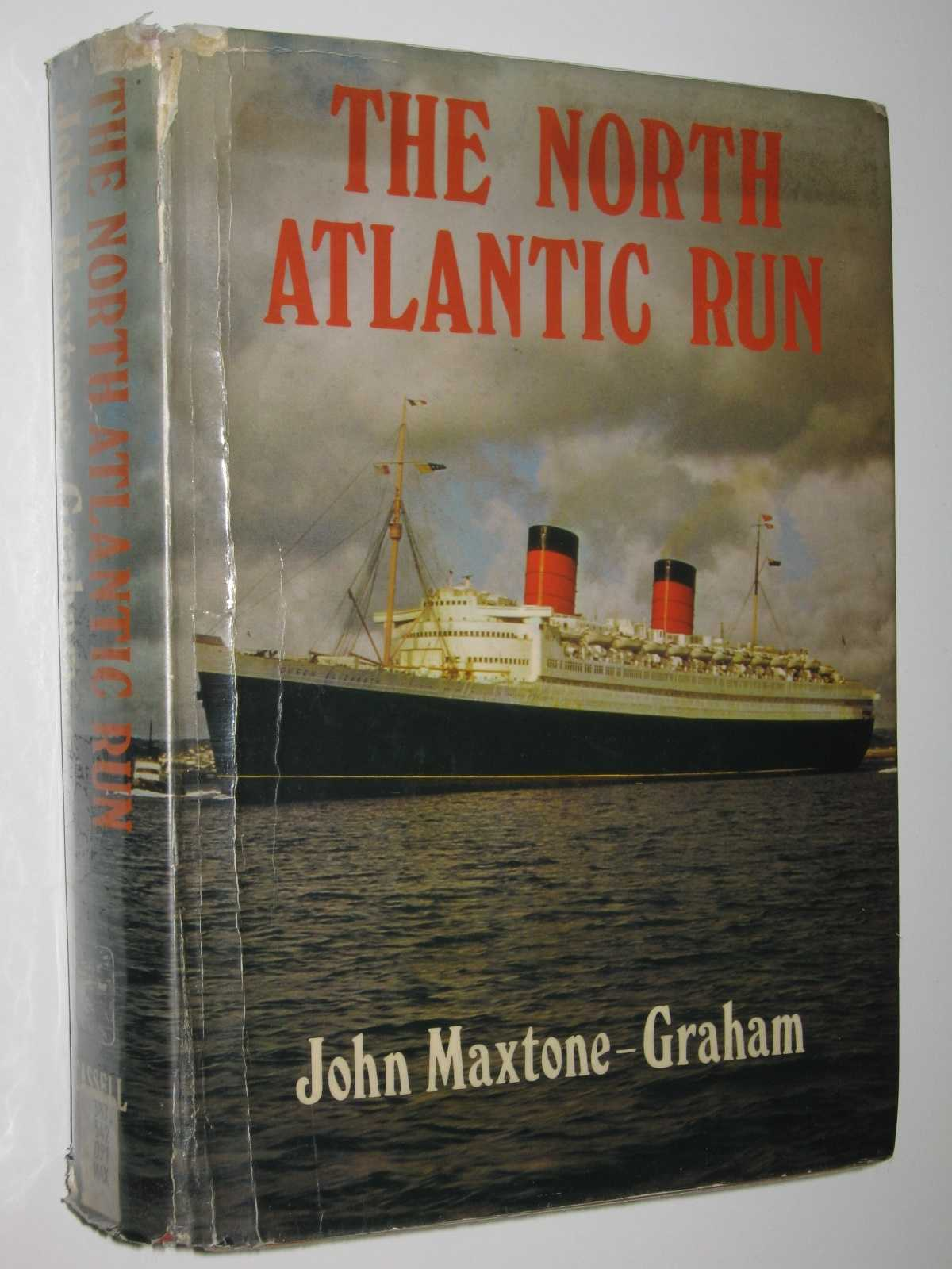 Image for The North Atlantic Run