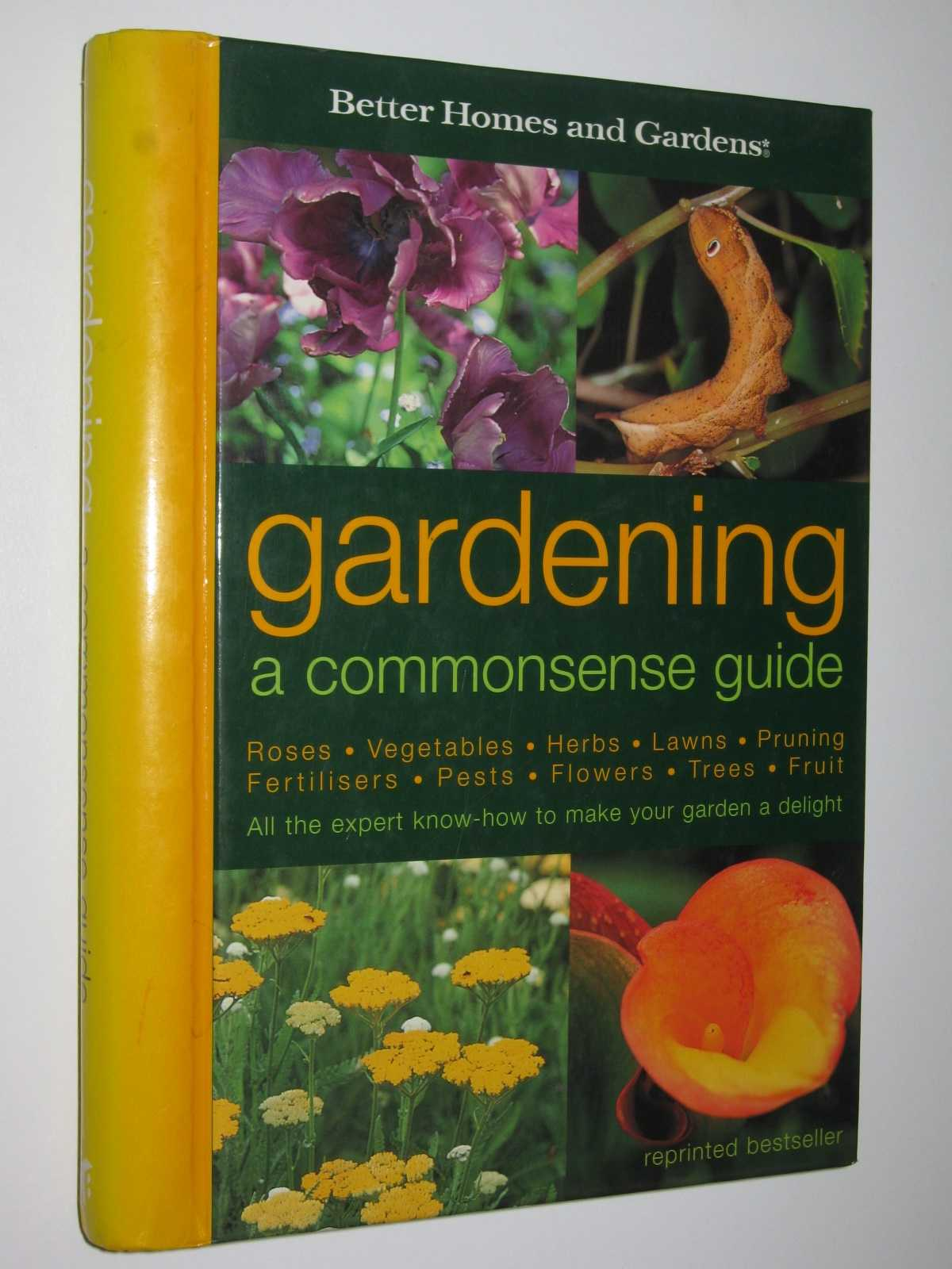 Image for Gardening, a Commonsense Guide