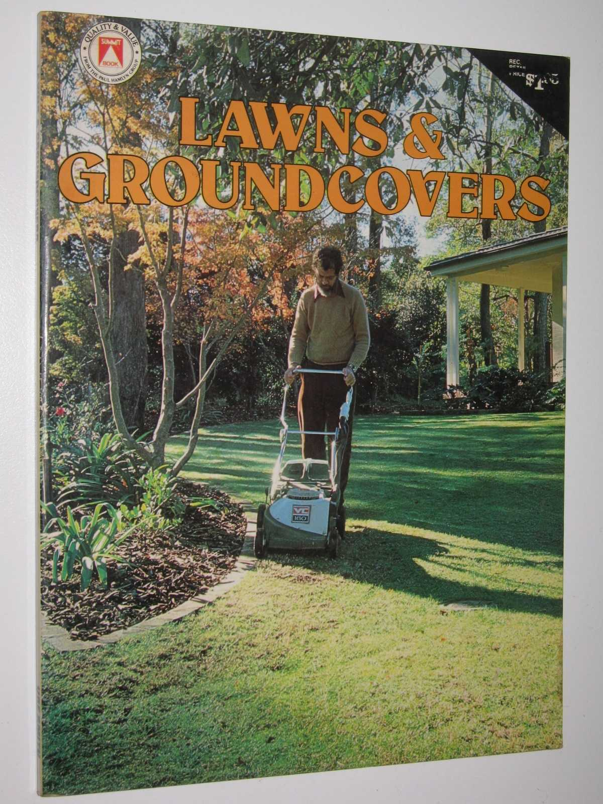 Image for Lawn and Groundcovers