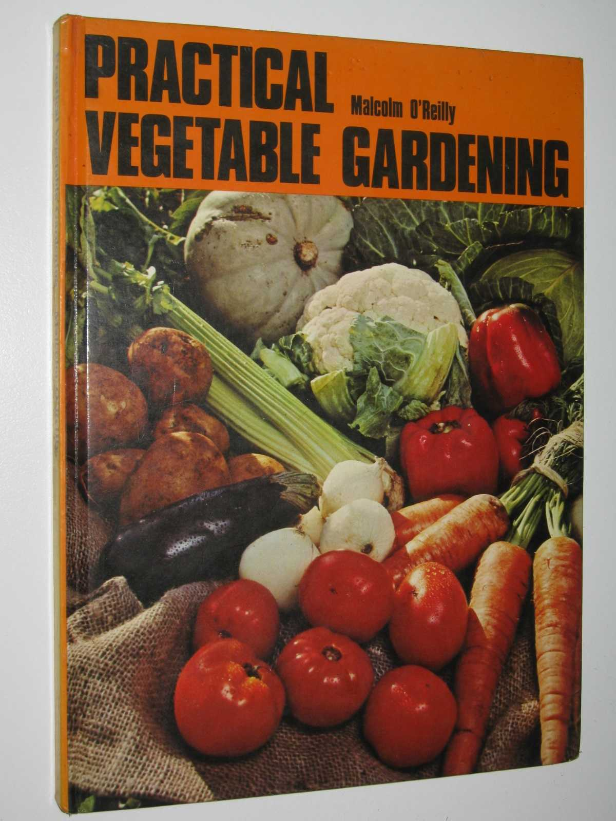 Image for Practical Vegetable Gardening