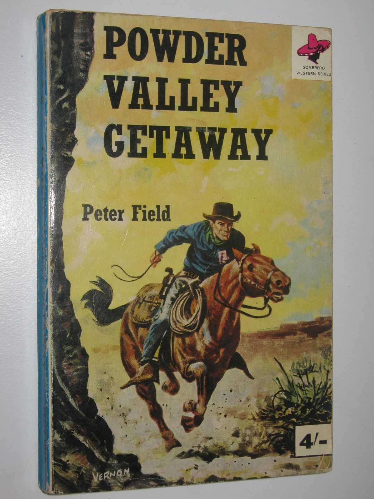 Image for Powder Valley Getaway