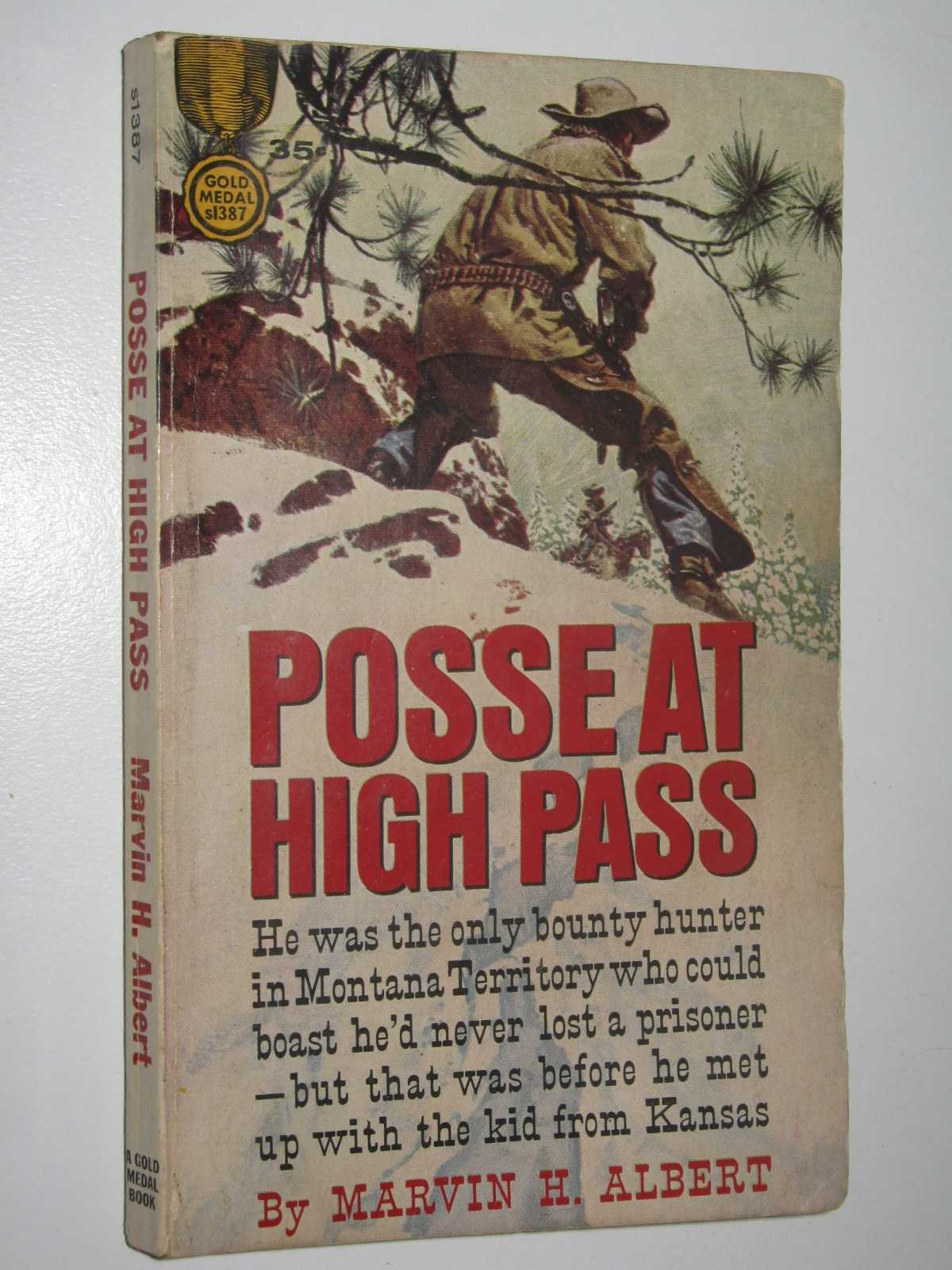Image for Posse at High Pass