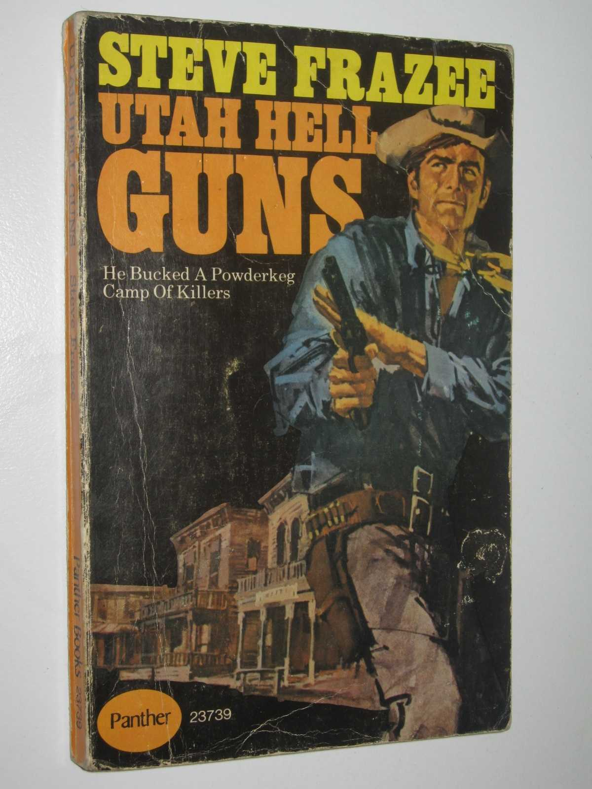 Image for Utah Hell Guns