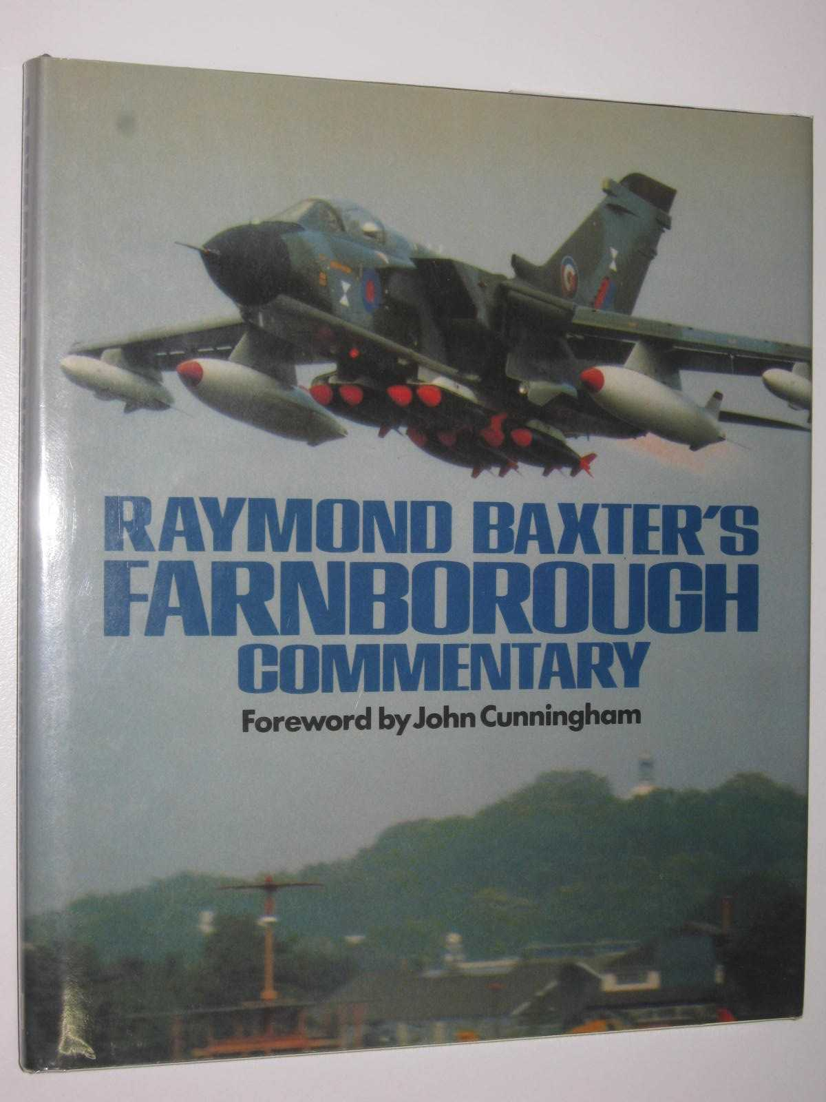 Image for Farnborough Commentary
