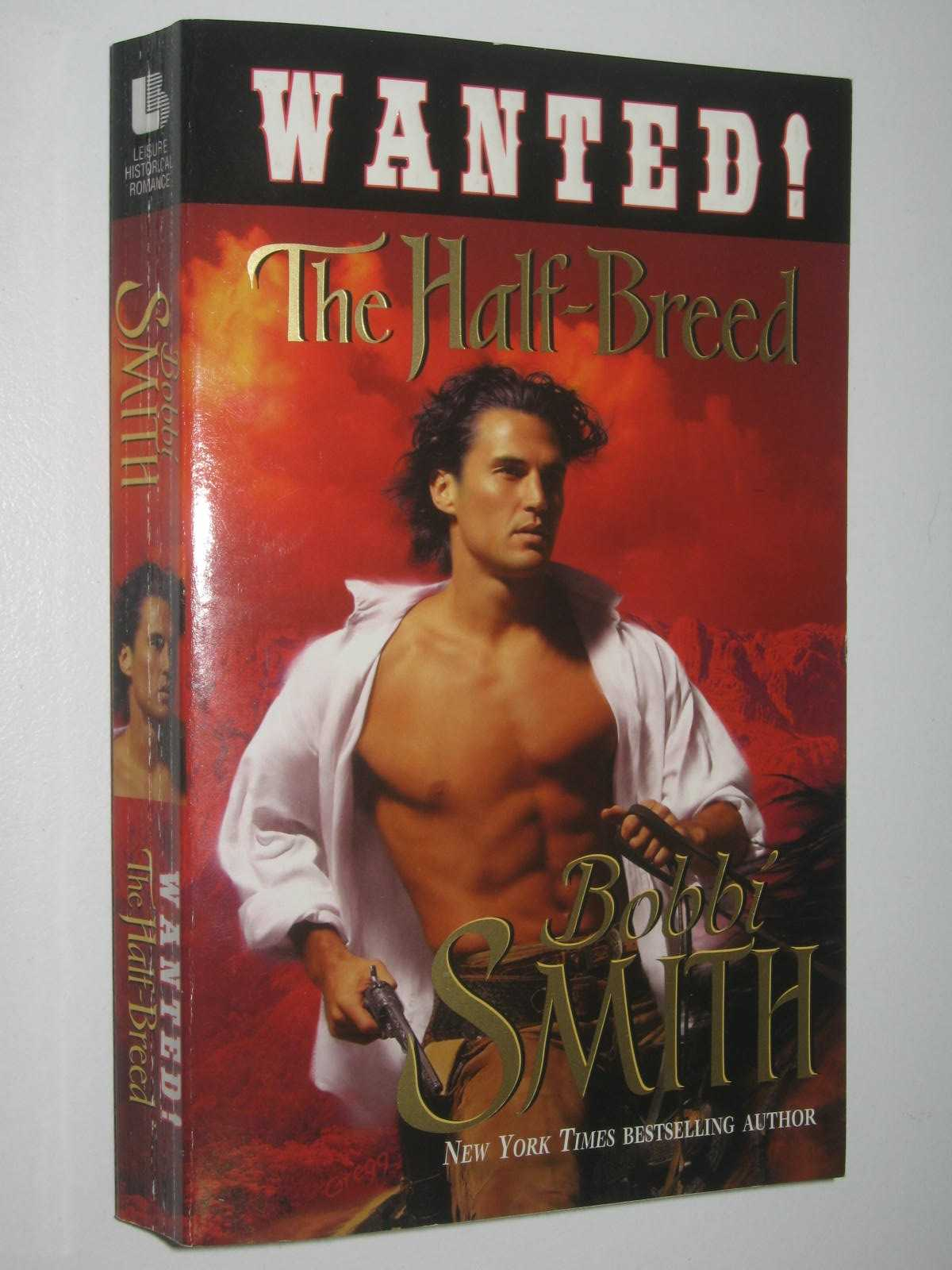 Image for Wanted: The Half-Breed