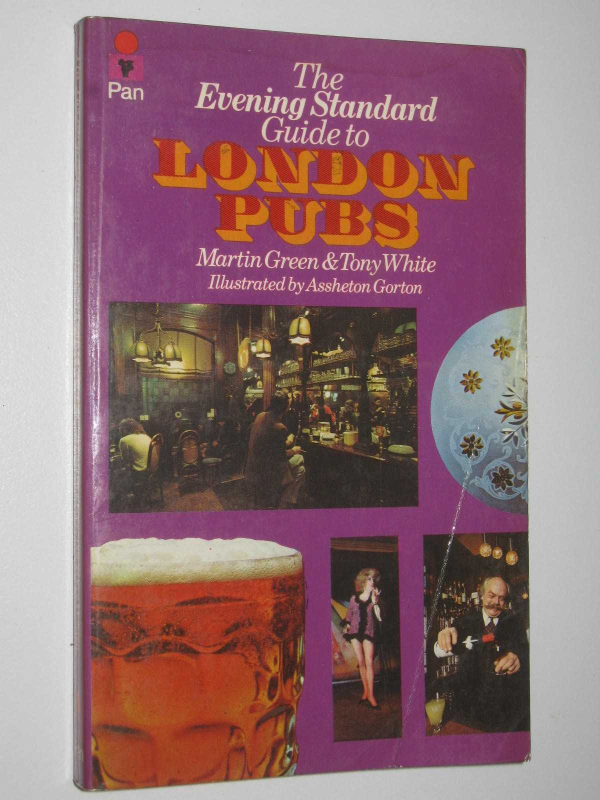 Image for The Evening Standard Guide to London Pubs
