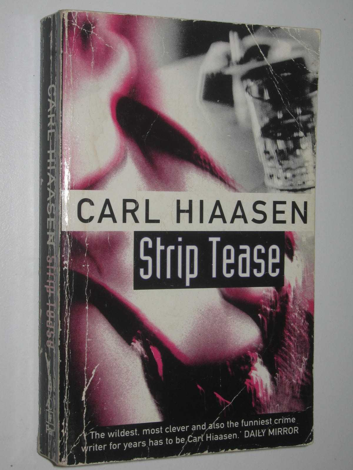 Image for Strip Tease
