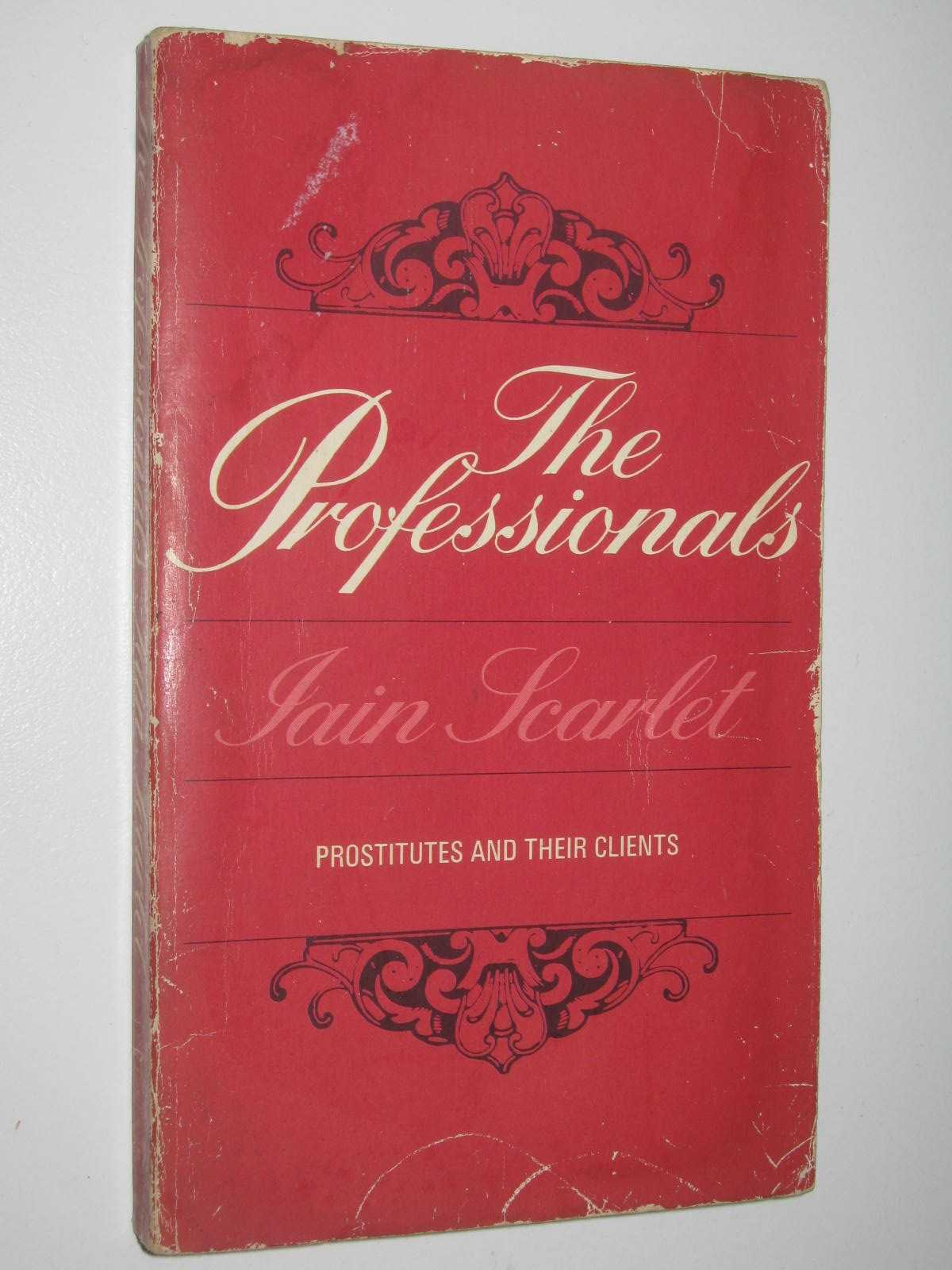 Image for The Professionals : Prostitutes and Their Clients