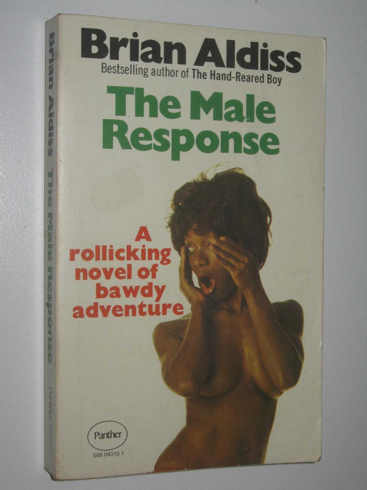 Image for The Male Response