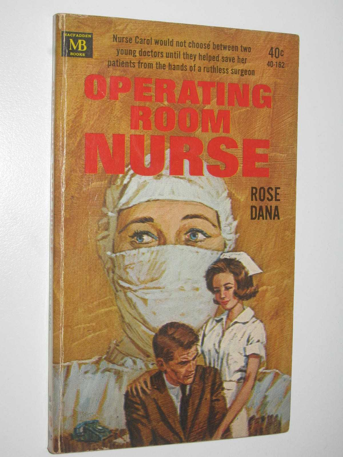 Image for Operating Room Nurse