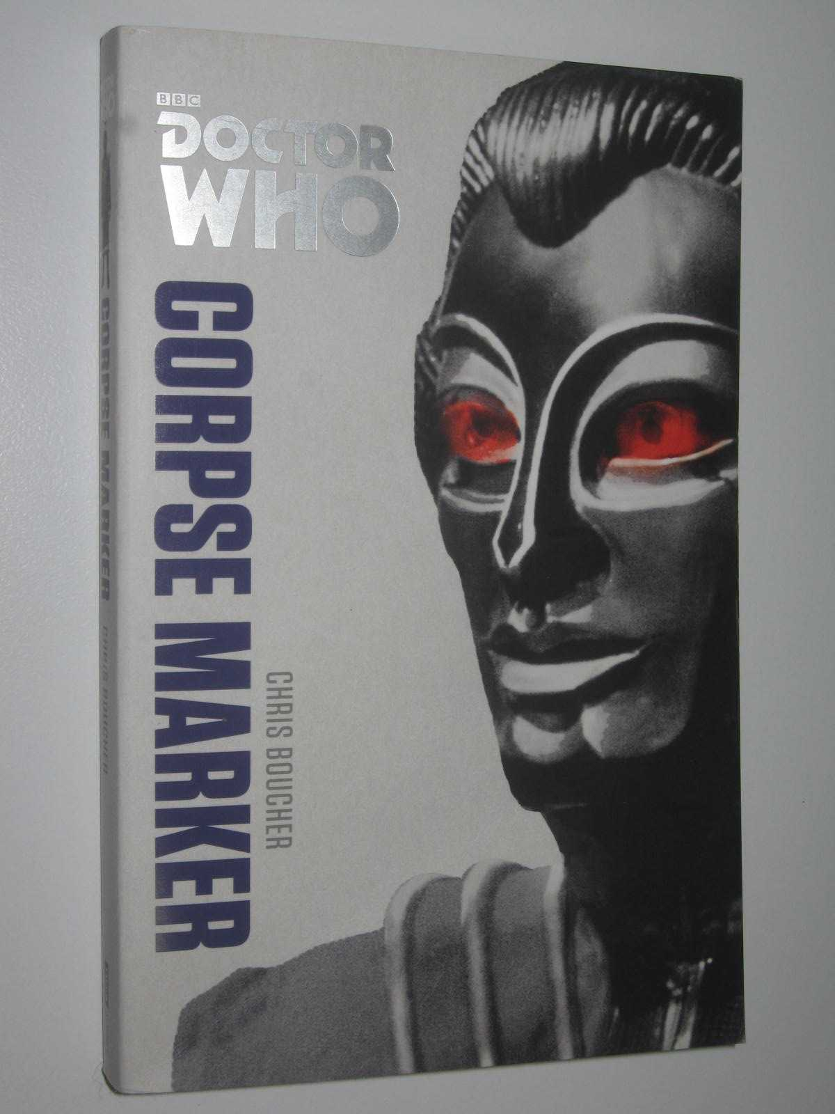 Image for Doctor Who: Corpse Marker