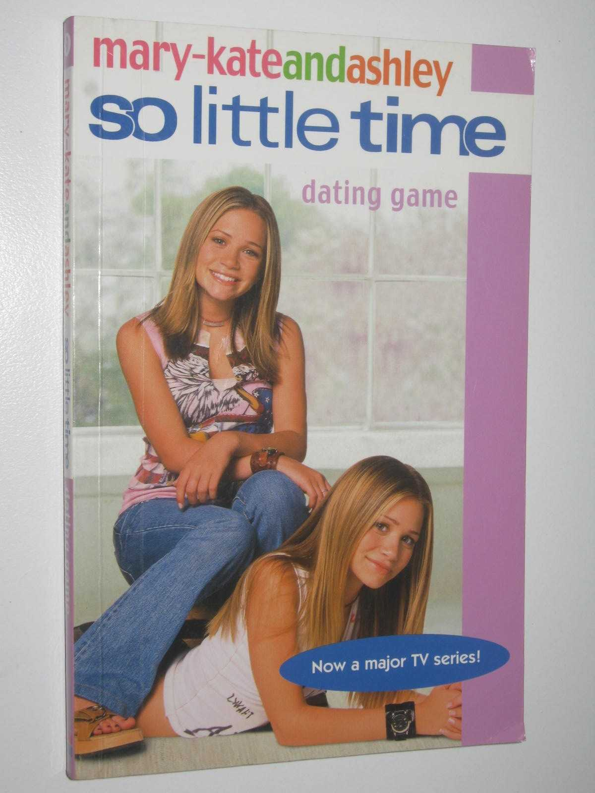 Image for Dating Game - So Little Time Series #9