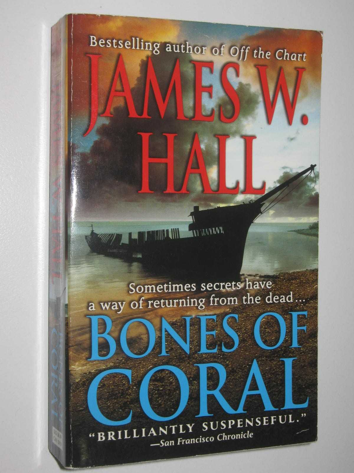 Image for Bones of Coral