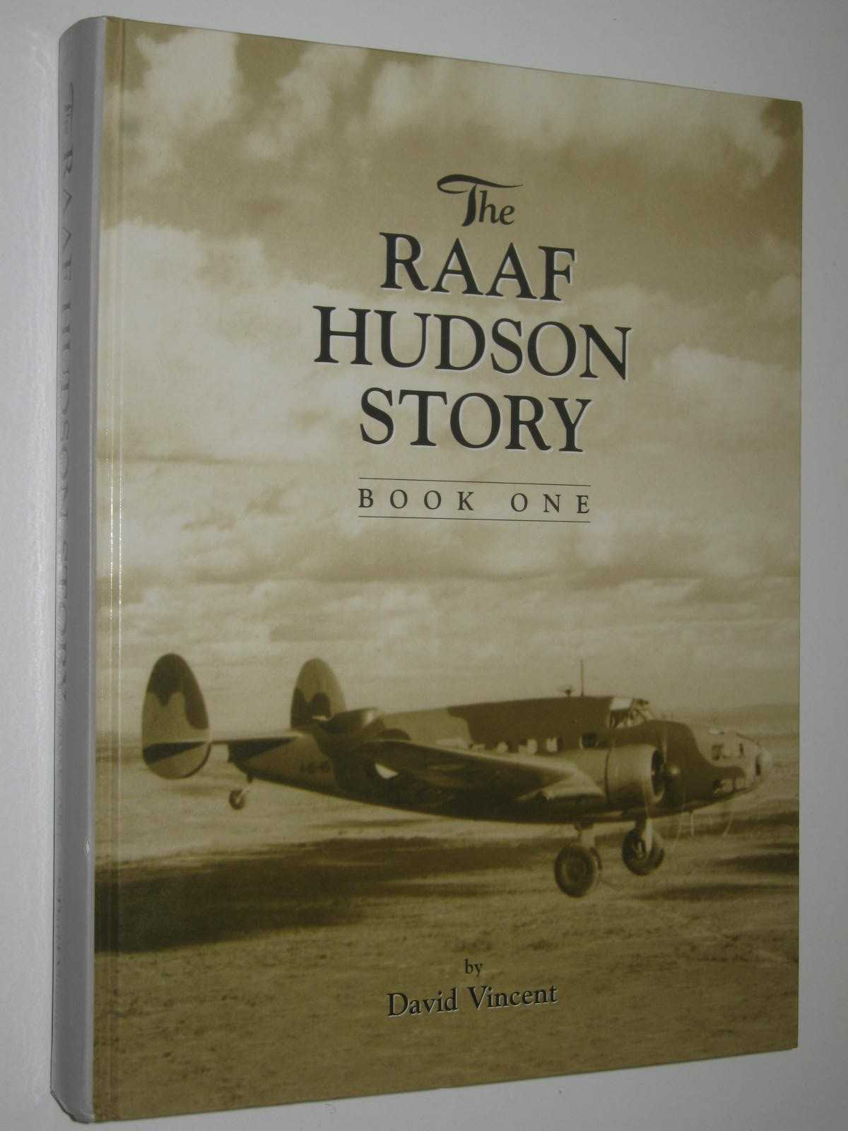 Image for The RAAF Hudson Story Book One