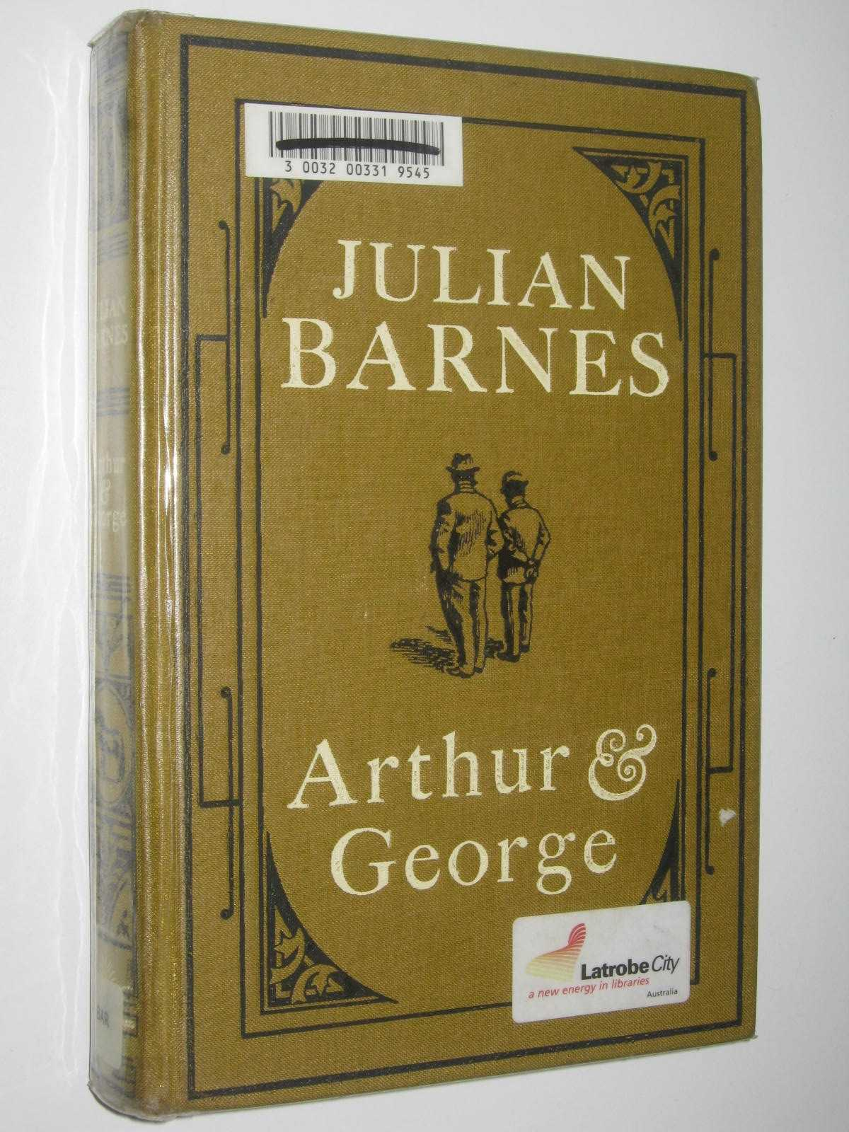 Image for Arthur & George
