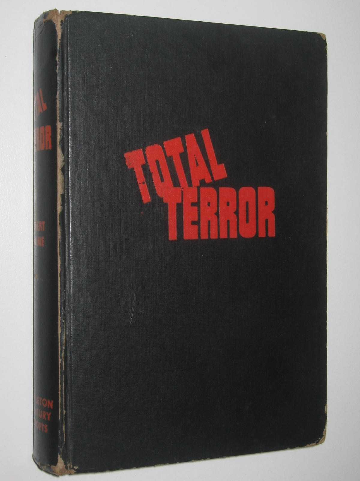 Image for Total Terror : An Expose of Genocide in the Baltics
