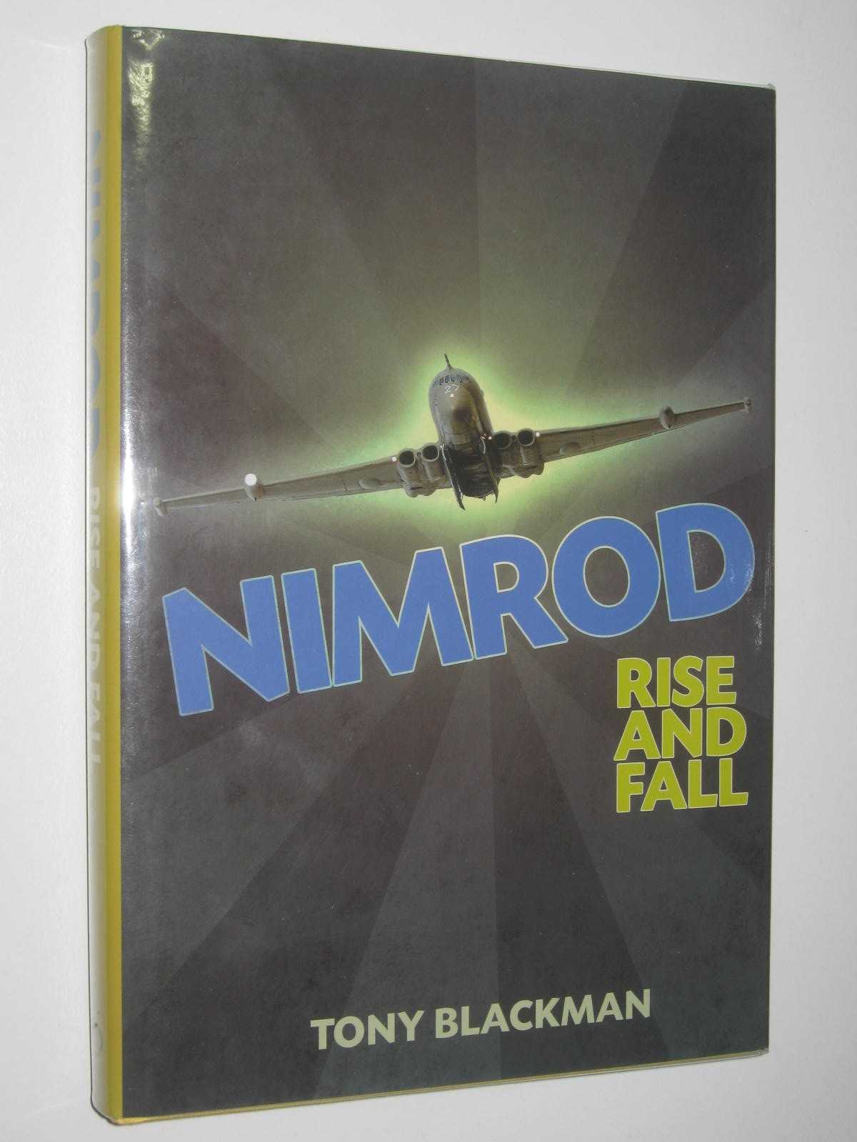 Image for Nimrod: Rise and Fall