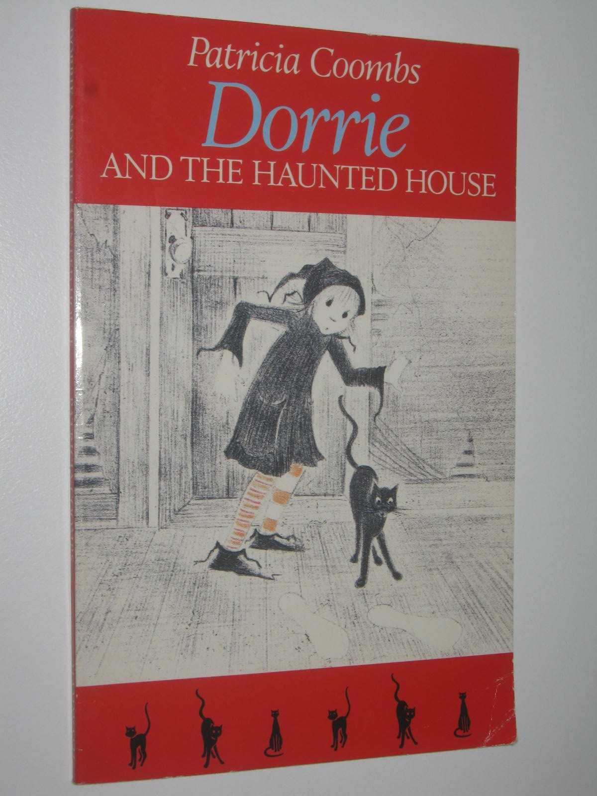 Image for Dorrie and the Haunted House