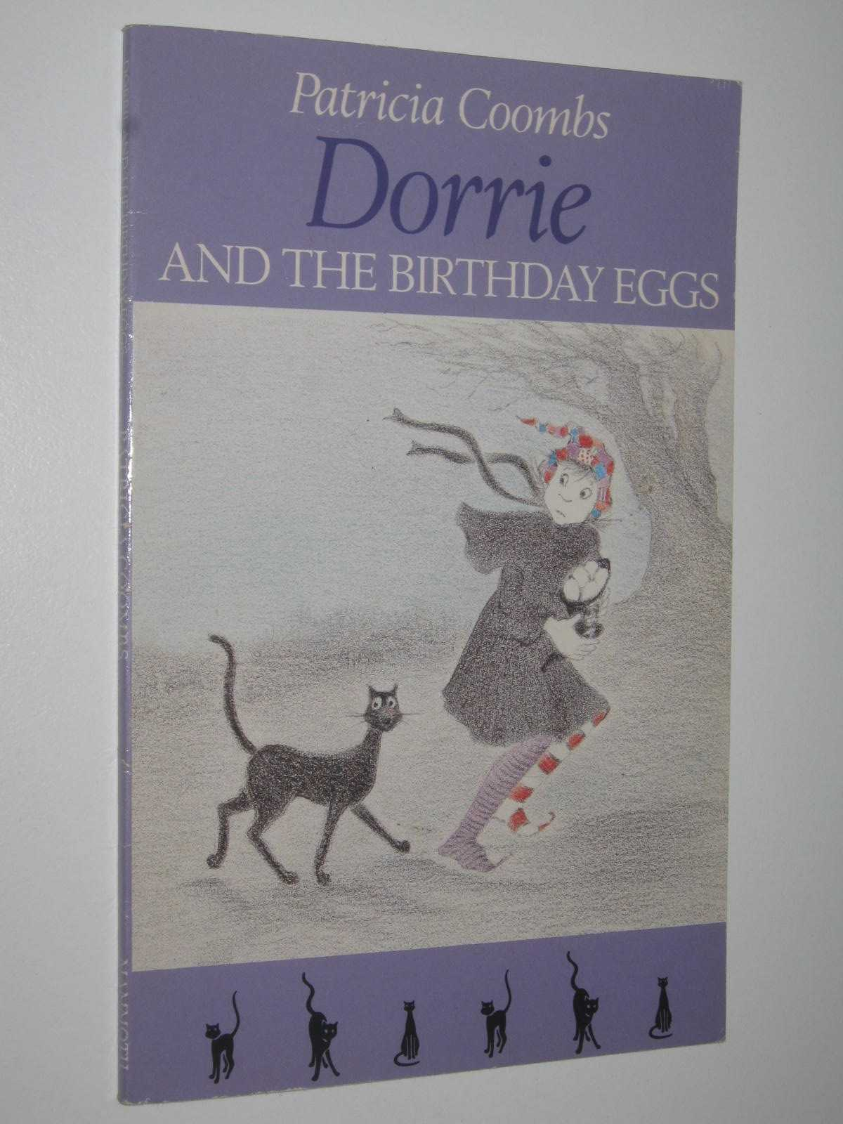 Image for Dorrie and the Birthday Eggs