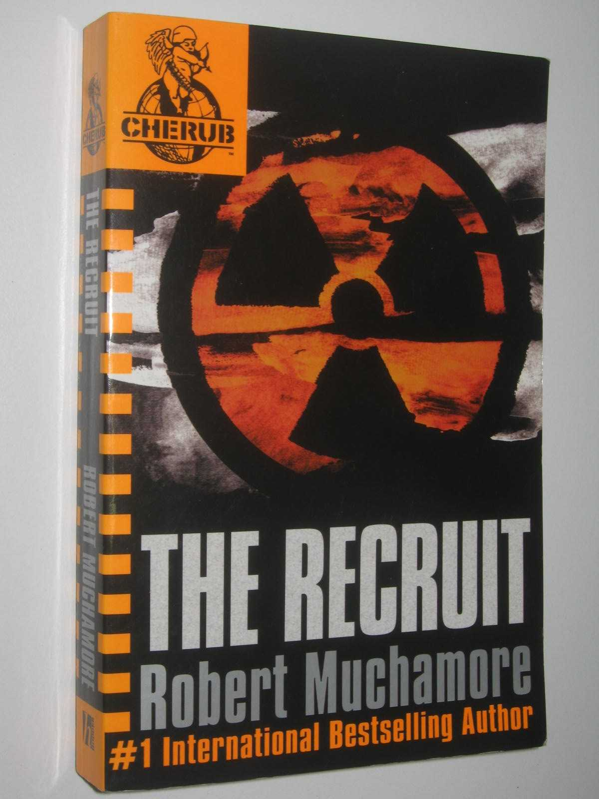 Image for The Recruit - Cherub Series #1