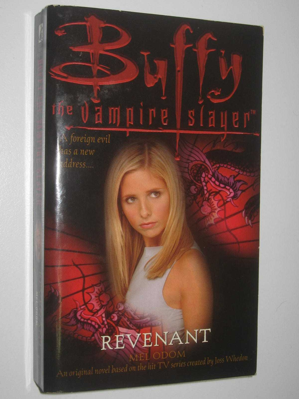 Image for Revenant - Buffy the Vampire Slayer Series